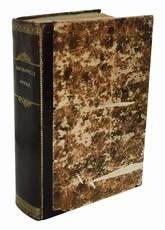 Opere complete di Niccolò Machiavelli con aggiunte e correzioni tratte dai manoscritti originali. Volume unico.