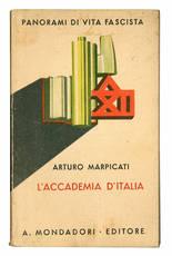 L'accademia d'Italia.