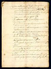 Compilatio constitutionis R.di Capituli Montispolitiani.