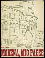 Modena, mio paese.