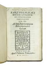 Epistolarum familiarium libri IIII