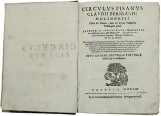 Circulus Pisanus