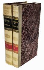 C. Iulii Caesaris commentarii de bello gallico et civili accedunt libri de bello alessandrino africano et hispaniensi e nuperrima recensione Ier. Iac. Oberlini