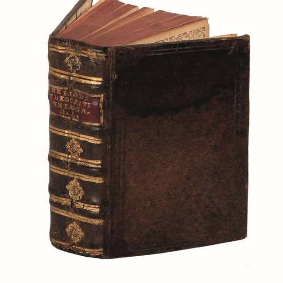 Vetustissimorum authorum Georgica, Bucolica, & Gnomica