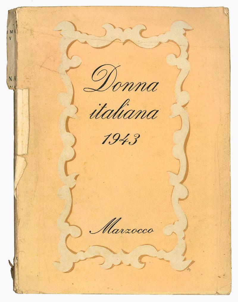 Donna italiana 1943-XXI