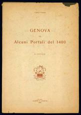 Genova ed alcuni portali del 1400.