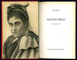Matilde Serao.