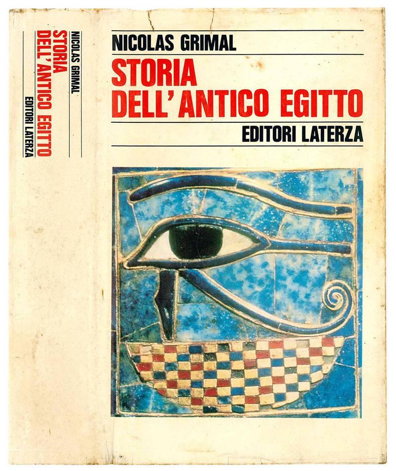 Storia dell'antico Egitto.