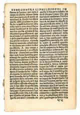 Espositione del reuerendo padre frate Hieronymo Sauonarola da Ferrara dell'ordine de Frati predicatori, sopra il psalmo Miserere mei Dues. Con molte altre sue opere [...]