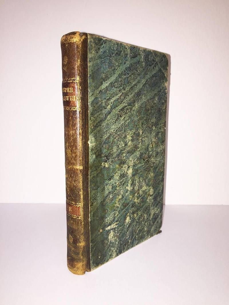 Recueil de faits historiques pour servir d'etude a l'histoire de France, y compris les faits contemporains sous chaque roi. A l'usage de la jeunesse.