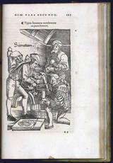 Rerum Medicarum Libri Quatuor. [And:] Chirurgicorum Libri Tres