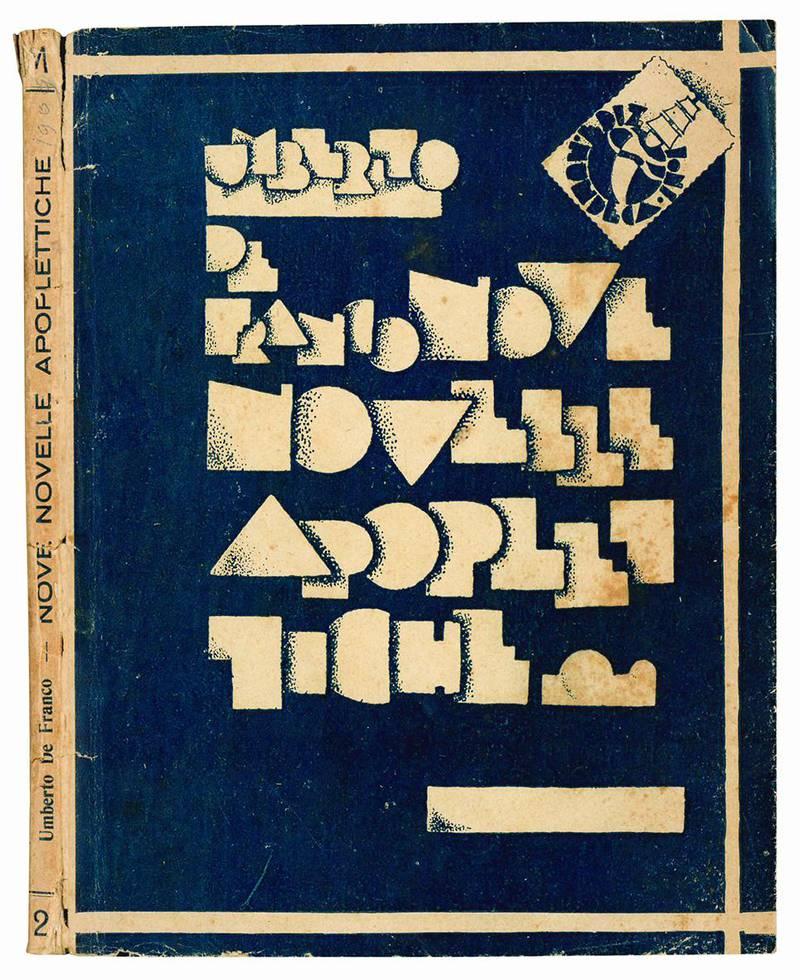 Nove novelle apoplettiche. Rimedi infallibili contro il mal d'umore - Chi le legge ... muore.