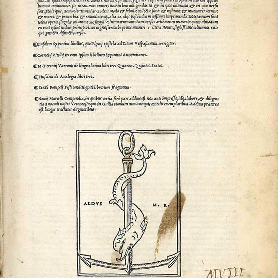 Cornucopiae, siue linguae latinae commentarij