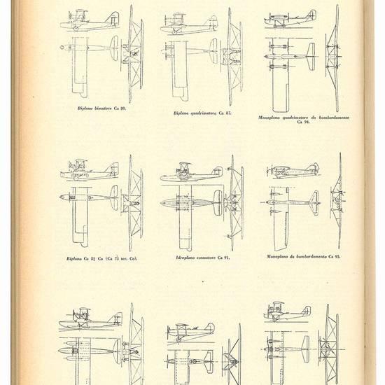 Grande enciclopedia aeronautica