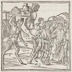 Listino-List Illustrati del '500 - Sixteenth-Century Illustrated Books