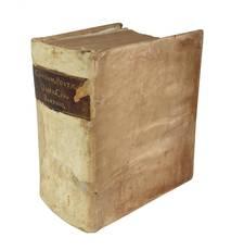 Cl. Claudiani, principum, heroumque poetae ... Quae exstant, Caspar Barthius ope septemdecim manuscriptorum exemplarium restituit: commentario multo locupletiore ... ita illustravit: ut auctor ... commendatissimus.