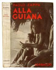 Alla Guiana.