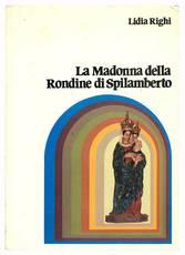 La Madonna della Rondine di Spilamberto.