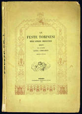Le feste torinesi dell'aprile 1842