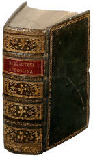 La Biblioteca Aprosiana