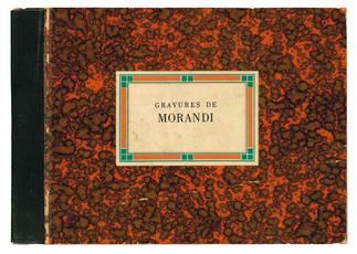 Gravures De Morandi
