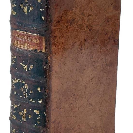 Sette libri de cathaloghi a? varie cose appartenenti, non solo antiche, ma anche moderne: opera utile molto alla historia, et da cui prender si po materia di favellare d?ogni proposito che ci occorra