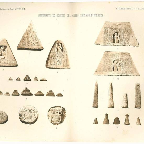 Il significato simbolico delle piramidi egiziane