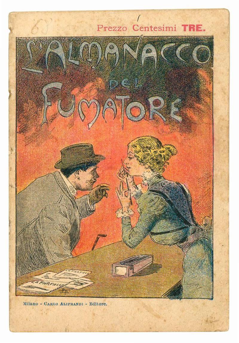L'Almanacco del fumatore.