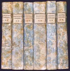 Bibliotheca Maphaei Pinellii Veneti