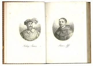 Vita di Pierluigi Farnese primo duca di Parma, Piacenza e Guastalla, marchese di Novara ecc.