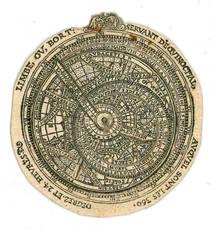 Paraphrase de l'astrolabe