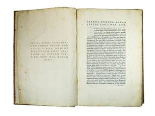 Epistolarum Leonis Decimi Pontifici Max. nomine scriptarum libri sexdecim