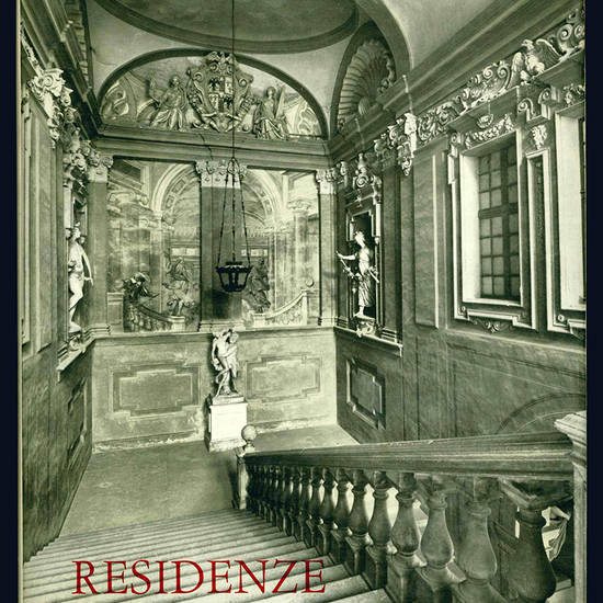 Residenze Estensi.