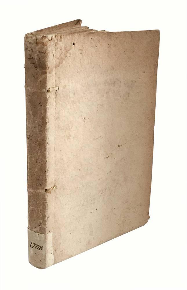 M. Minucii Felicis Octavius cum integris observationibus Nic. Rigaltii, et selectis aliorum. Recensuit, suasque notas adjecit Ioannes Davisius ... Praemittitur Franc. Balduini dissertatio ...