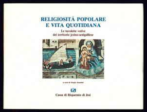 Religiosità popolare e vita quotidiana.
