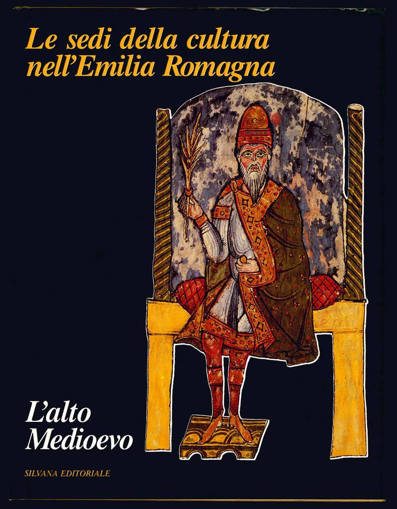Le sedi della cultura nell'Emilia Romagna.