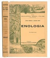 Enologia : la fermentazione alcolica, la chimica e la tecnica dell'enologia
