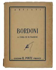 Enrico Bordoni pittore