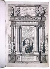 L'idea della architettura universale [...] divisa in X. libri