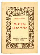Matilde di Canossa.