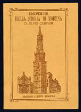 Compendio della storia di Modena.