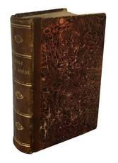Le notti romane al sepolcro de' Scipioni di Alessandro Verri con la vita di Erostrato dello stesso autore.