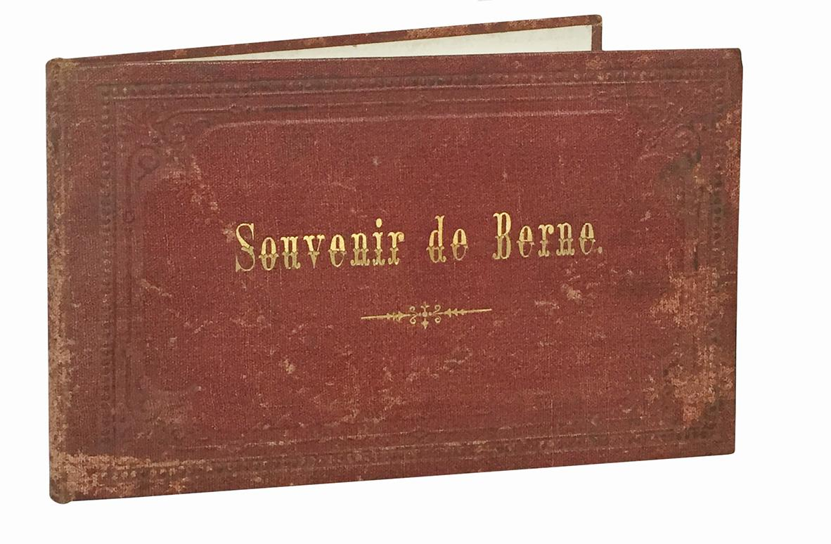 Souvenir de Berne.