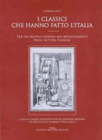 Classici che hanno fatto l'Italia