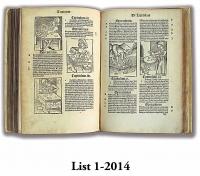 List 1-2014