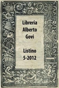 Listino 5-2012