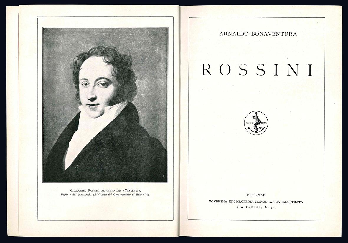 Rossini.